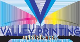 Valley Printing Service, Inc.